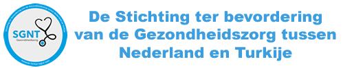 De Stichting ter bevordering van de Gezondheidszorg tussen Nederland en Turkije